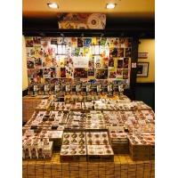 北海道 温泉施設さまでの缶つま物産展(1)