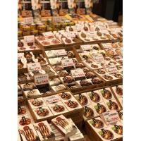北海道 温泉施設さまでの缶つま物産展(2)